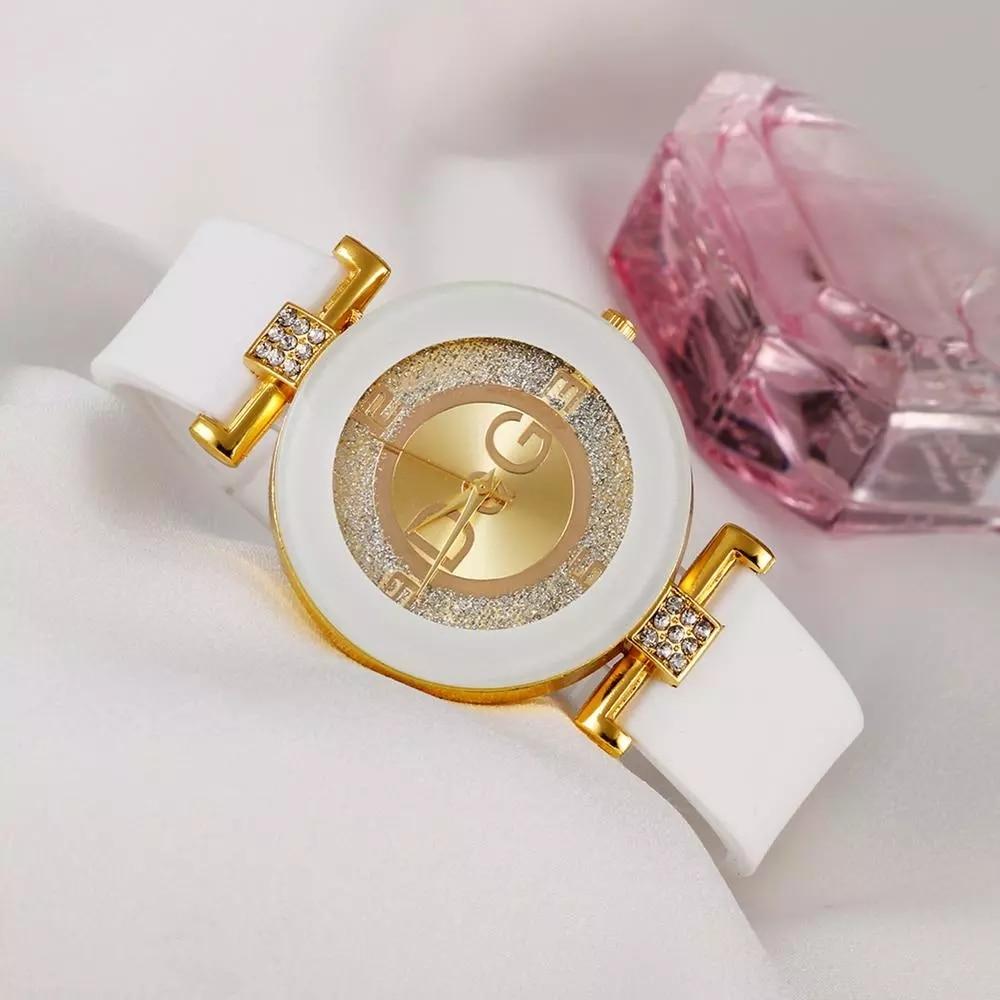 TFF | 2021 Luxury DG Time Is Money Watch 5