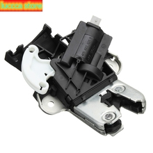 Actuator Trunk-Lid Rear-Seat Jetta Passat for Vw B7 Eos Cc A6 C6 A4 A5 A8 4F5827505D