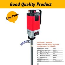 D99 Good Quality 10000CPS Stainless Steel Honey Pump 220V Vertical Gear Oil Pump 2000w big power stainless steel barrel pump for syrup glue ink coating honey d98