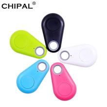 Mini porte-clé intelligent Anti-perte, alarme, traceur Bluetooth, localisateur GPS, porte-clés, chien, enfant, traceur iTag