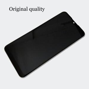 "Image 3 - 6.09 ""bq 휴대 BQ 6040L 대 한 새로운 원본 bq 6040l에 대 한 터치 스크린 digitizier 어셈블리 부품 액세서리와 매직 lcd 디스플레이"
