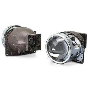Image 3 - Obiettivo per proiettore allo xeno Bi LHD per faro per auto 3.0 Koito Q5 35W può essere utilizzato con lampadine D1S D2S D2H D3S D4S Kit Xenon Super luminoso