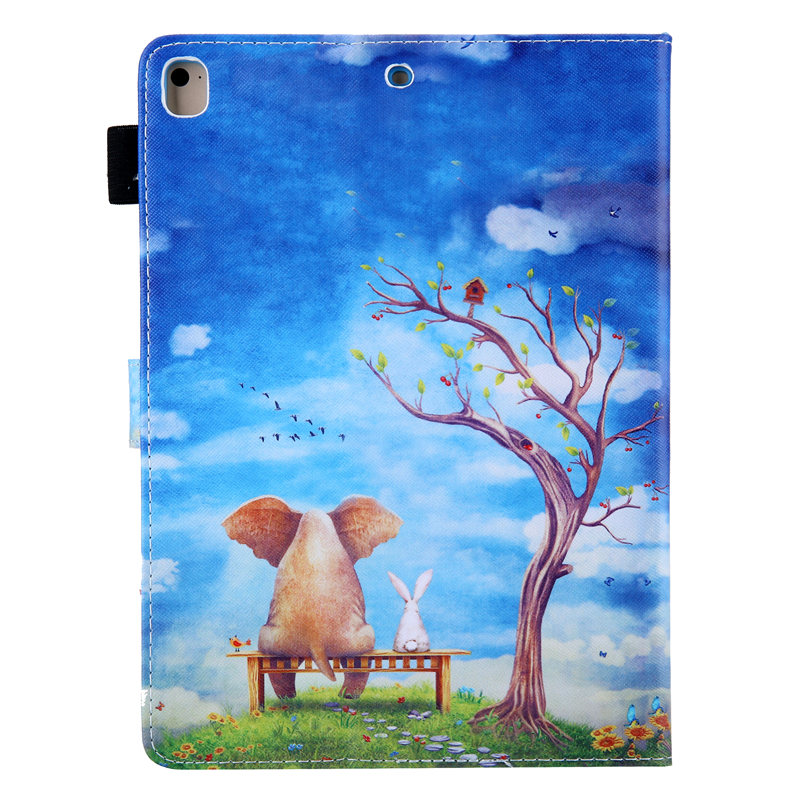 Cover 2019 Case iPad Cute Generation Tablet For Unicorn 7th Cat 10.2 iPad For 10.2