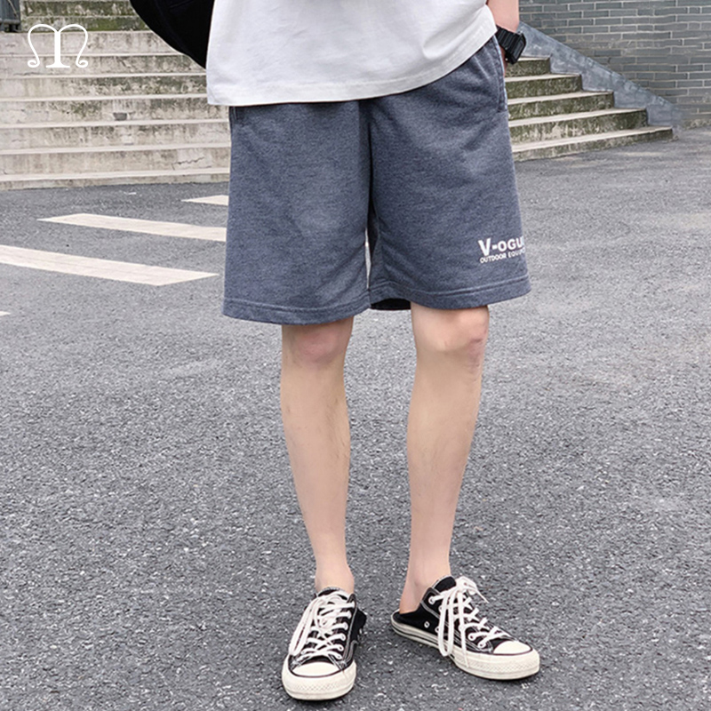 Jogger Shorts Men Fashion Casual Short Pants 4XL5XL6XL Fitness Summer Hip Hop Beach Shorts Male Sweatpants Pantalon Corto Hombre