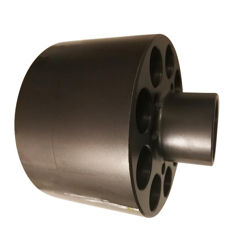Hydraulic Pump Spare Parts SBS80 For Repair Caterpillar Main Pump CAT312C Replacement Pump Accessories