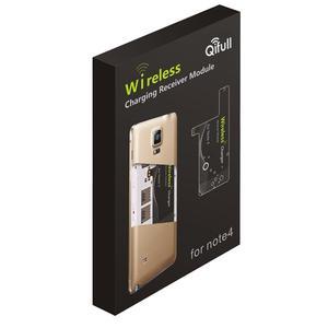 Image 5 - Módulo receptor de carga inalámbrico Qi ultradelgado para Samsung Galaxy Note 4, N910 /N910F /N910A /N910T /N910P /N910V