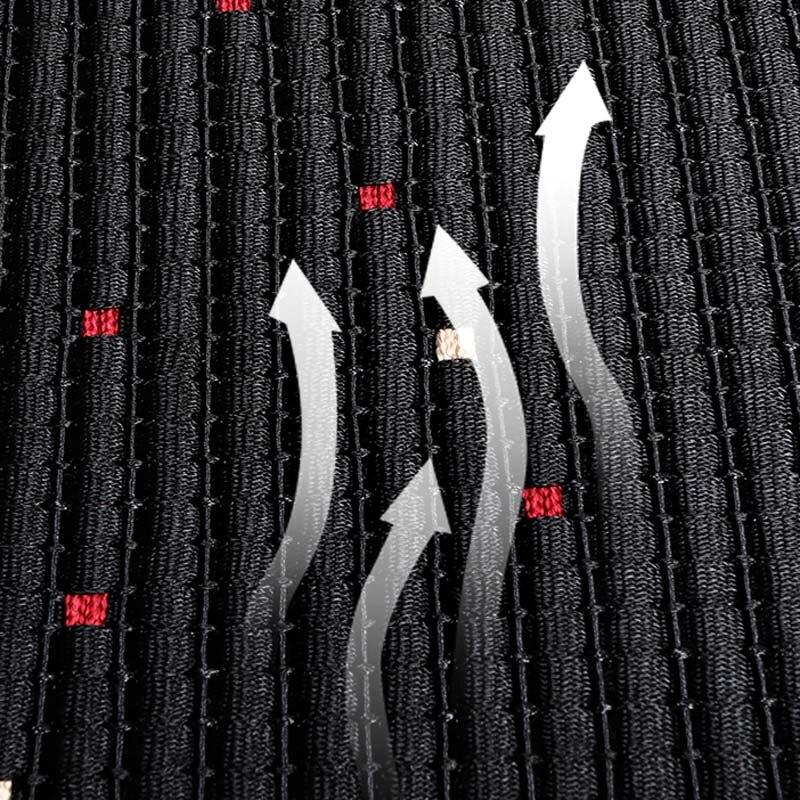 Housses de siège de voiture Ynooh pour chevrolet captiva cruze 2012 tahoe traverse 2008 lacetti aveo t250 t300 lanos onix niva protecteur de voiture - 6