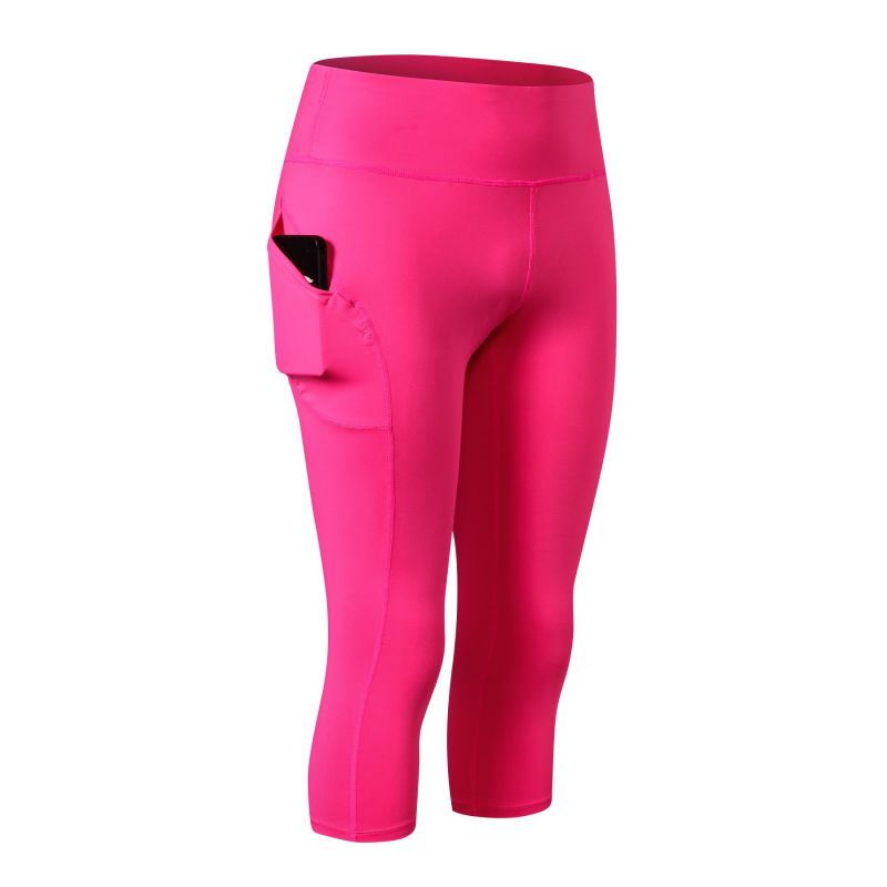 Sportswear Women Workout Out Pocket Leggings