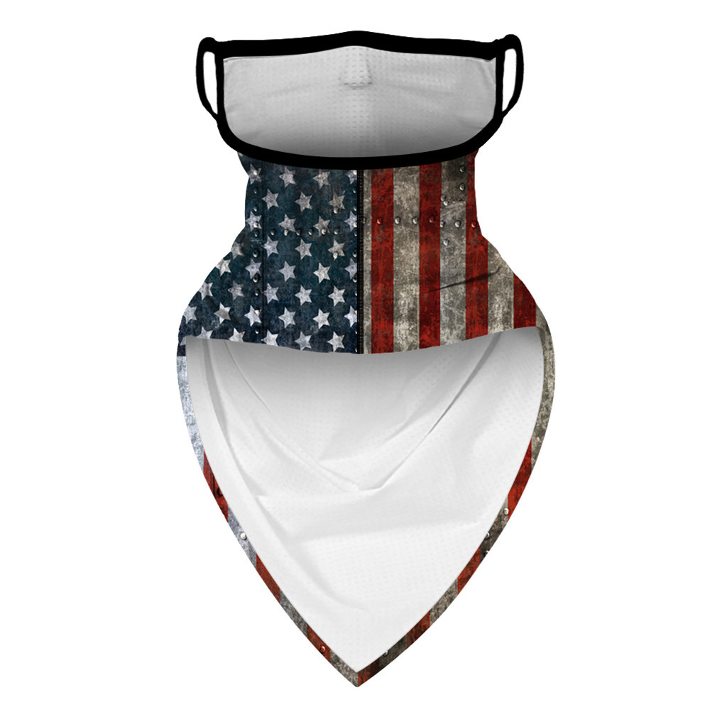 H7a8e4320f4b046059a45f55e7a4d3ae9v Outdoor Camouflage Print Seamless Ear Face Cover Sports Washable Scarf Neck Tube Face Dust Riding Facemask Windproof Bandana