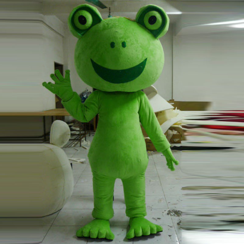 Custom blue turtle baby mascot costume figure adult size