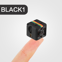 SQ11 mini Camera HD 960P small cam Sensor Night Vision Camcorder Micro video Camera DVR DV Motion Recorder Camcorder 8g card sq11 tiny dv camera 1080p hd video recorder mini screw cam dvr camcorder