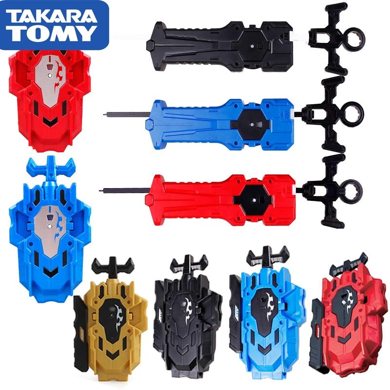 26 Styles Metal Beyblade Bayblade Burst Launcher Toys Arena Bursting Gyroscope Emitter Heobbies Classic For Children Bey blade(China)