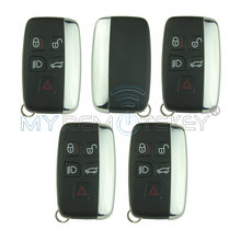 5 шт смарт ключ кнопок 315 МГц kobjtf10a для range rover sport