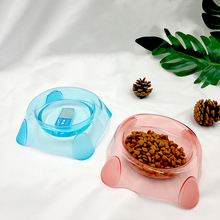 Dog Bowl for Cat Water Dispenser Pet Food Feeder Small Products