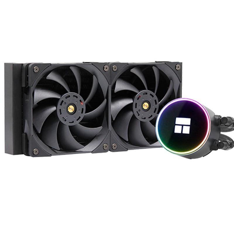 Охладитель жидкости Thermalright для процессора Intel 240x115 AMD AM4 с водяным охлаждением, 2011 мм
