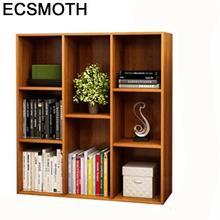 Decoracion Home Dekorasyon Oficina Librero Estante Para Livro Decoracao Mueble Wodden Furniture Retro Decoration Book Shelf Case