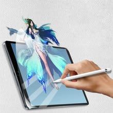 Painting Like on Paper Screen Protector For Huawei Matepad Pro 10.8 MRX-AL09/W09/W19/AL19/MediaPad M5 lite T5 10.1 PE Matte Film