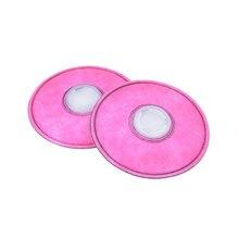 2 unids/lote 2097/2091 Filtro de Partículas P100 para 3M 6200/6800/7502/Pintura de aerosol de la máscara respirador Manual bricolaje Accesorios