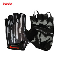 Non slip GEL Palm Pad Bicycle Gloves Half Finger Cycling Gloves Shockproof Anti Skid Riding new Bike Gloves