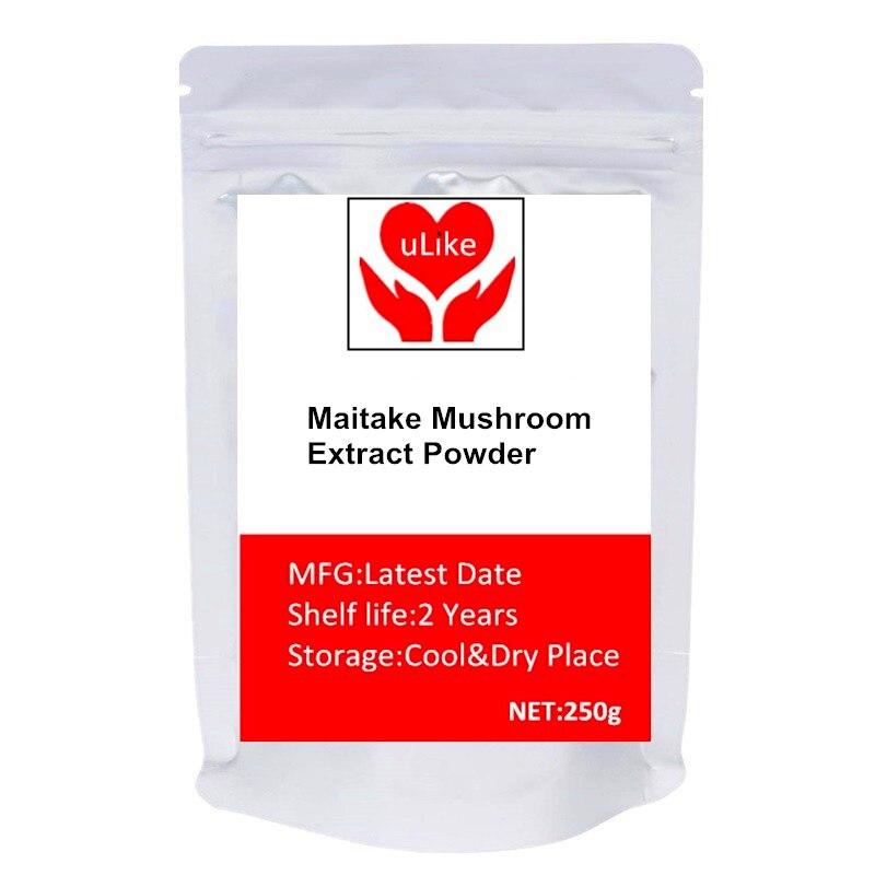 Maitake Mushroom Extract  Powder (Grifola Frondosa) 30% Polysaccharides