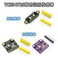 Цветовой датчик CJMCU-34725 TCS34725, модуль платы разработки цветного датчика RGB