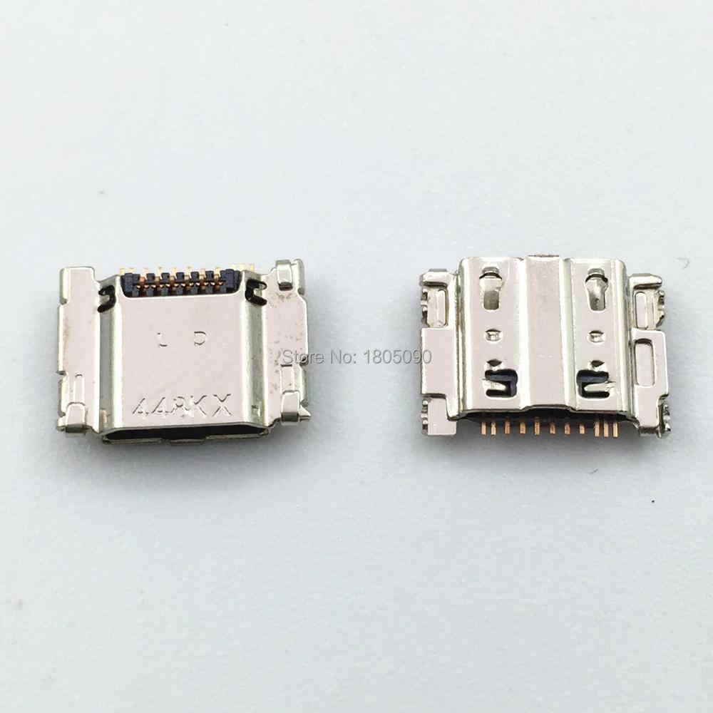 5 Pcs Hoge Kwaliteit Originele Poort Opladen Voor Samsung S3 I9300 I9308 I939 Micro 11pin Usb Connector Gratis Verzending