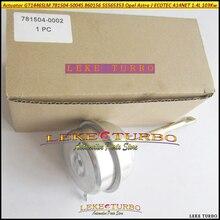 Tuabo расточные ворота привод GT1446S 781504-5006S 781504 781504-5007S E55565353 для Buick Encore Sonic Trax A14NET Eur5 1.4L ECOTEC