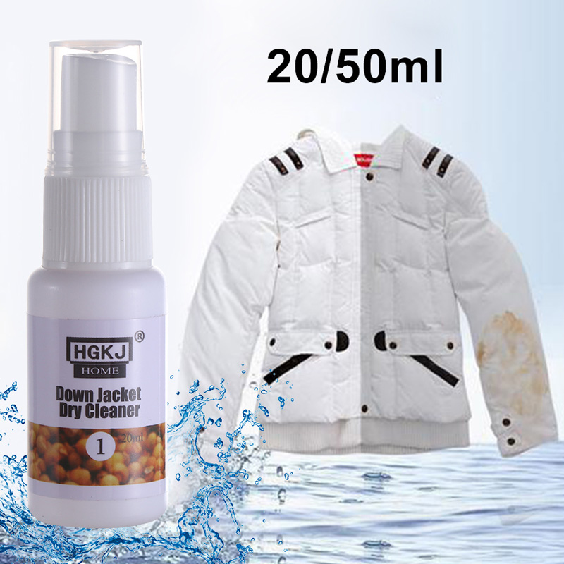 20/50ml Multi-functional Detergent White Shoes Down Jacket Clothing Cleaning Foam Cleaner Dry Cleaning Agent Supplies Dropship