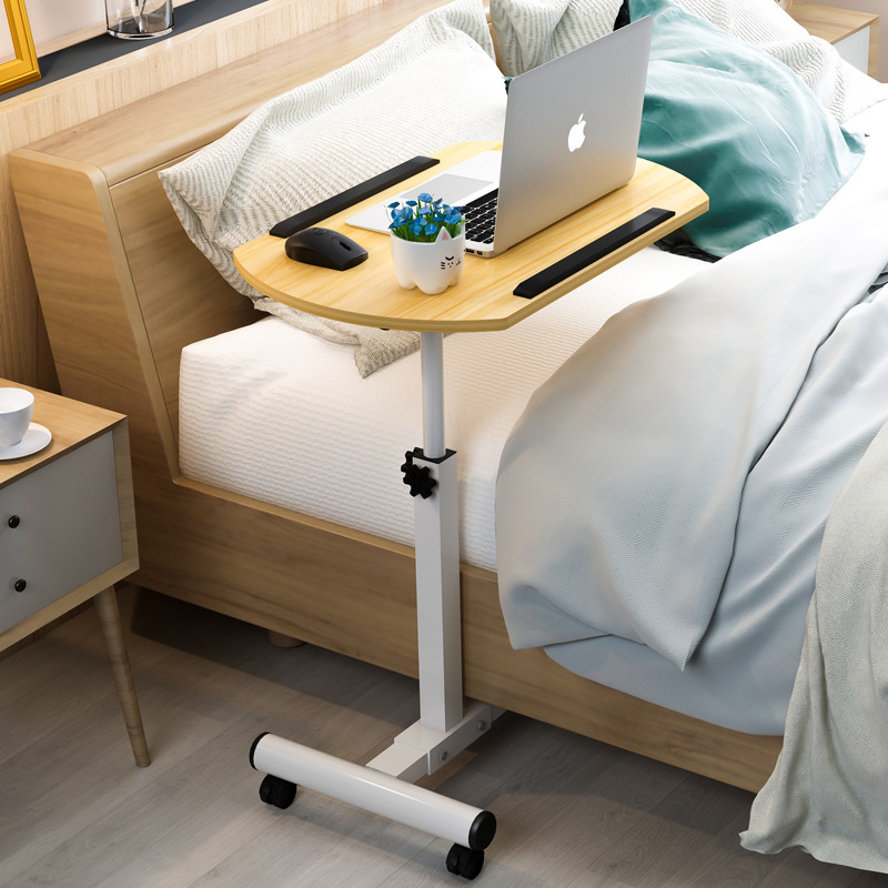 A Generation Of Fat Bed Laptop Computer Table Folding Small Table Bedside Lazy