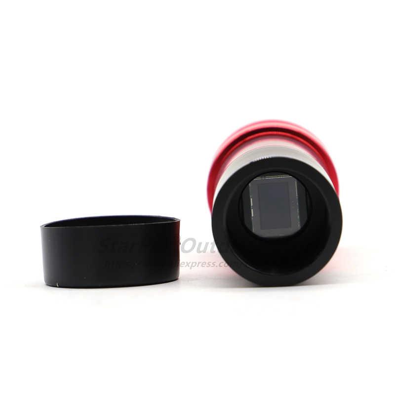 Миниатюрная монохромная астрономическая камера ZWO asi175 мм ASI, планетарная, солнечная, лунная визуализация/USB2.0, ASI174 мм ASI, 174 мм, ASI174mini