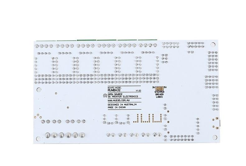 32 placa-mãe + 6 pces módulo driver