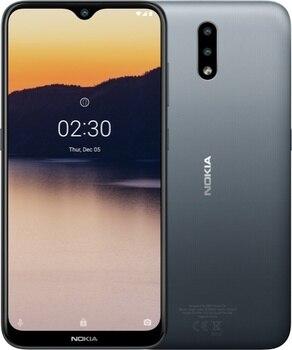 Перейти на Алиэкспресс и купить Nokia 2,3 32GB Dual Sim угольный