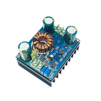 DC-DC boost power module 600W high power constant current constant voltage input 9V-60V turn output 12V-80V