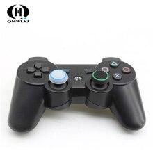 """2 sztuk dla Sony Playstation 4 Rocker antypoślizgowe miękkie antypoślizgowe joystick do gier czapki Gamepad, proszę kliknąć na przycisk """" chroni pokrywa ochronna rocker"""