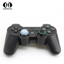 2 uds. Para Sony Playstation 4 balancín antideslizante suave antideslizante juego Joystick tapas Gamepad botón protege la cubierta protectora Rocker