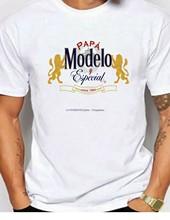 Camiseta do papai modelo