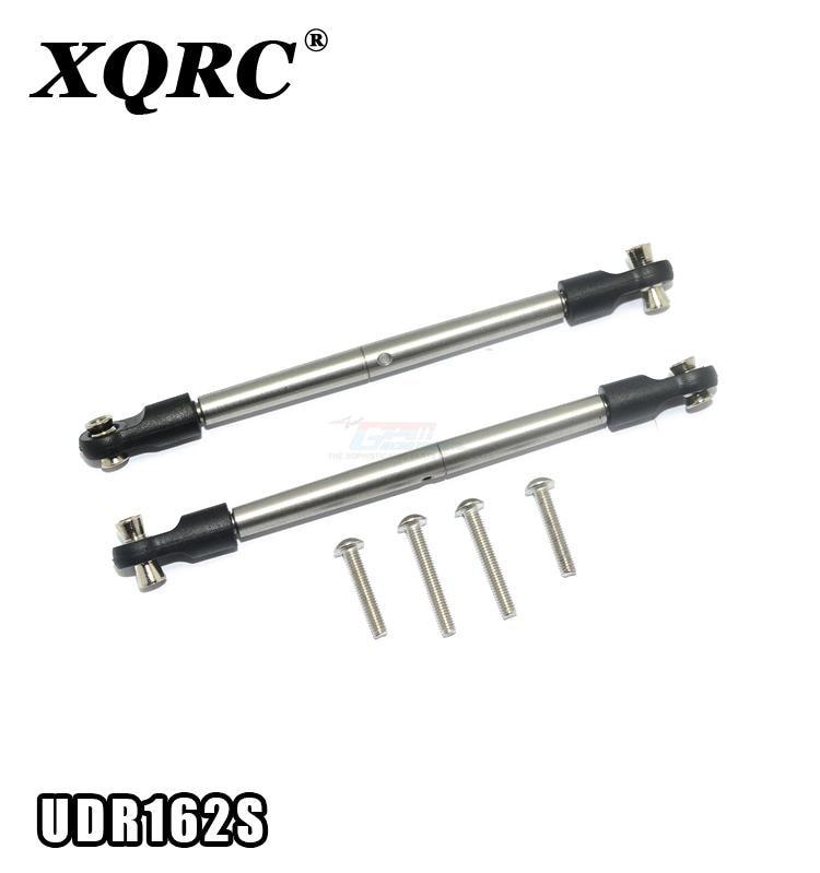 1 пара сервоприводов из нержавеющей стали xqrc передний и задний