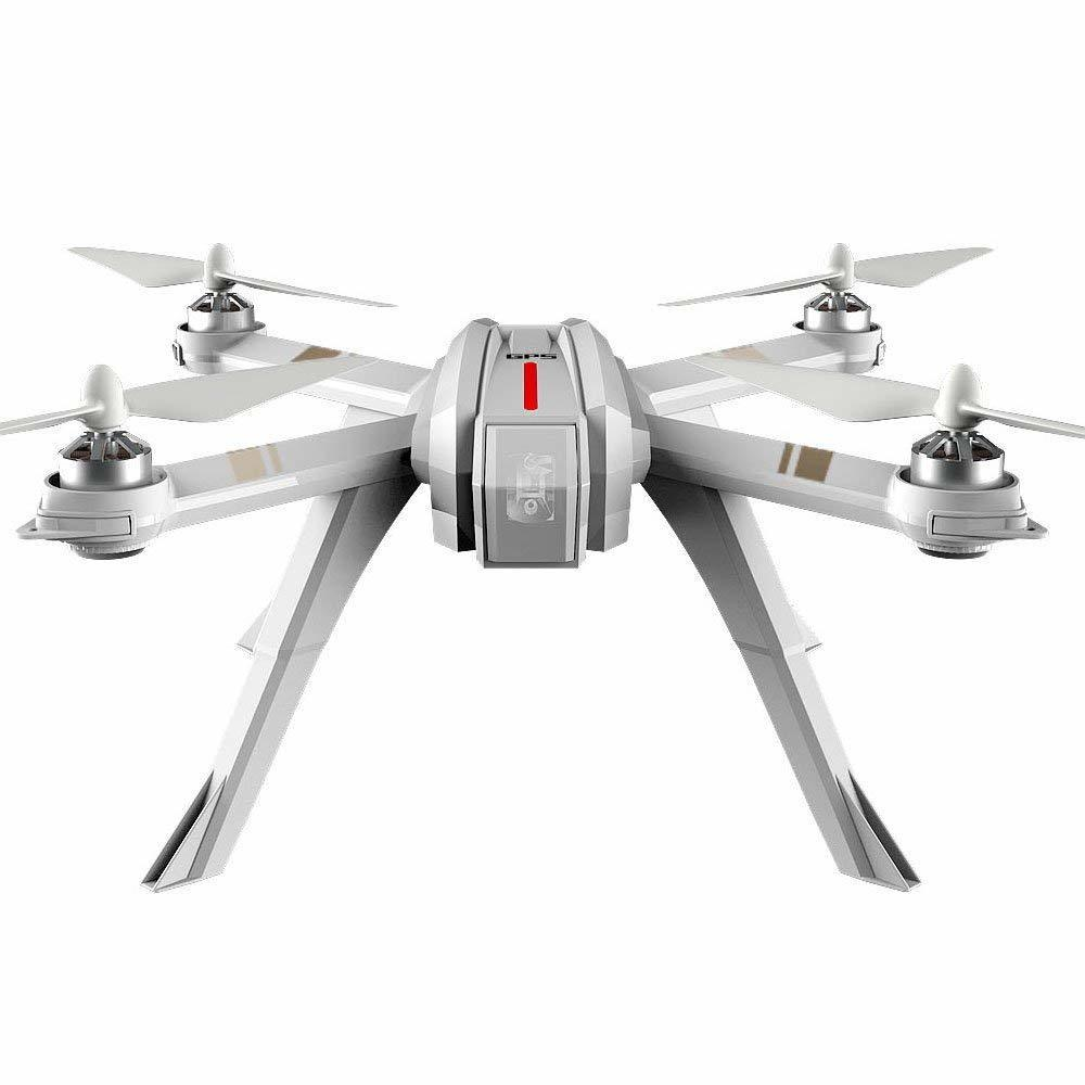 MJX Bugs 3 Pro B3PRO RC FPV Drone GPS with HD Camera Follow Me Mode Brushless Motor RC Helicopter Quadcopter GPS VS Bugs B3 B5W in RC Helicopters from Toys Hobbies