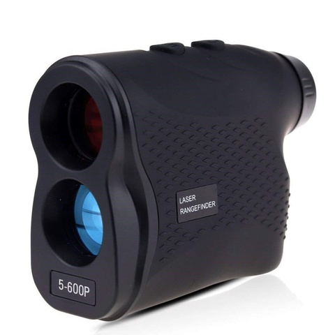 laser rangefinder caca telescopio medidor de distancia a laser golf digital monocular range finder angulo