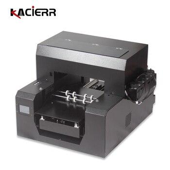 A3 UV Inkjet Commercial Printer