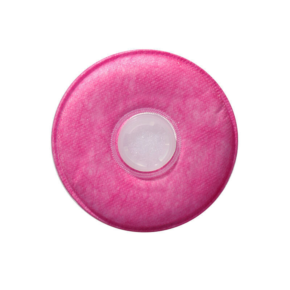 Filtro de Partículas 3M 2091 P100 de algodón para trabajos Industriales o químicos