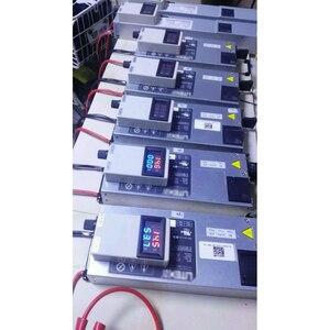 Image 3 - DYKB 3S 4S Lifepo4 Lipo Li ion kurşun asit lityum pil şarj cihazı şarj pilleri 12V 12.6 14.6v 50A 75A w VOLT AMP ekran