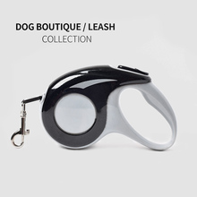 Roulette Dog Leash Traction Rope Automatic Adjustable Outdoor Walk Pet Leashes 5M 3M for Cat Small Medium Big Lead