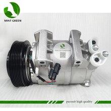 For dks17d Compressor Renault Koleos Nissan Rogue 2.5L 926002216R 92600JY11A 92610JM01C 92610-JM01C