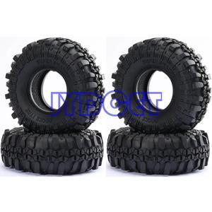 "Image 1 - 4pcs 1.9"" Super Swamper Rocks Tyre Tires 7035 For RC 1/10 Climbing Rock Crawler"