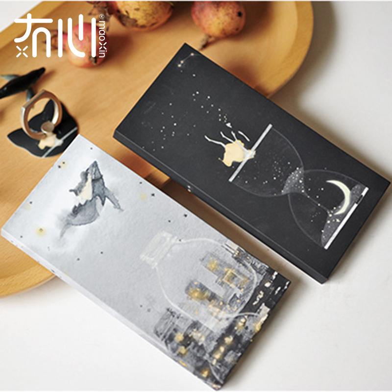 Maoxin Cute Power Bank 8000 MAh Ultra Slim Power Bank For Android IPhone Xiaomi Portatil Bateries With Phone Ring Holder