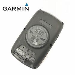 Оригинальная Черная задняя крышка для GARMIN EDGE 810, велосипедный измеритель скорости, задняя крышка, запасная задняя крышка, динамик + разъем дл...