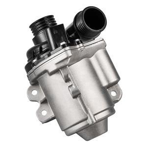 Image 3 - Electric Water Pump & Thermostat For BMW N54 N55 3.0L E60 E61 E70 E71 E88 E90 F01 135i 335i 11517563659 ,11517632426