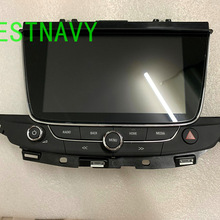 Capacitor Navigation Touch-Screen Opel Auto New with for Chevrolet Car DVD GPS Free-Dhl/Ems