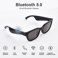 RH Smart Bluetooth Glasses Music Glasses Bone conduction glasses sunglasses call glasses Wireless bluetooth headset Headphones